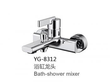 YG-8312